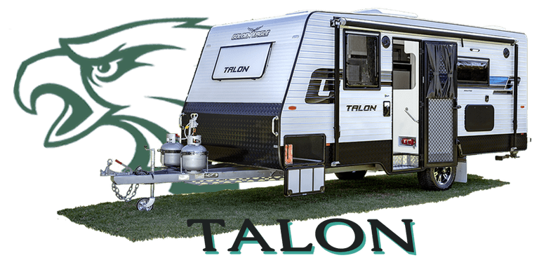"Talon ""single axle"""